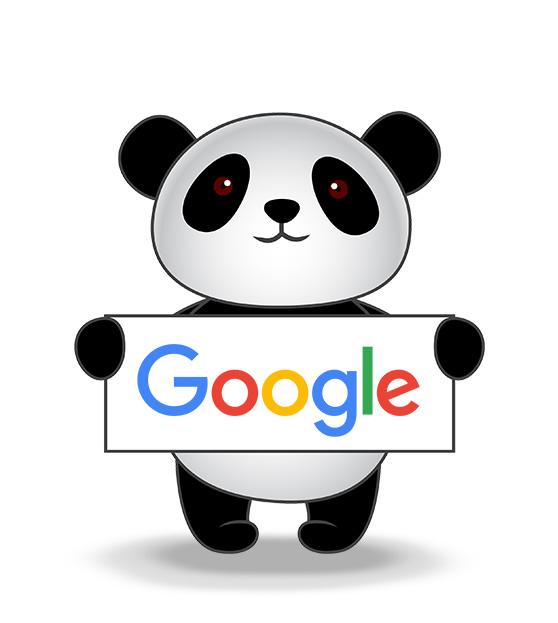 Google Panda - envigo