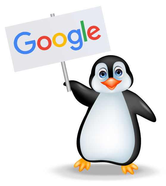 Google Penguin - envigo