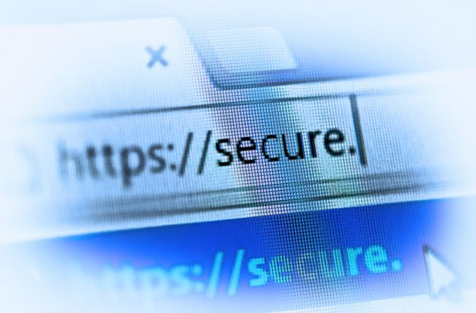 Google has Recently Announced that Starting July this Year, Chrome will be Marking HTTP Sites as not Secure