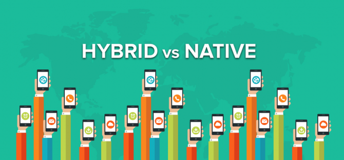 Why Native Apps Win Over Hybrid Apps